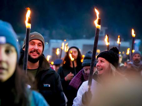 Queenstown winter Festival 2021