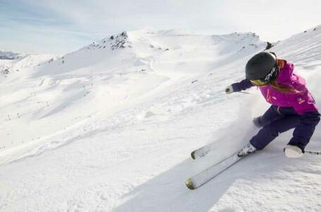 Ski Season nearly here