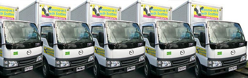 cargo van hire auckland