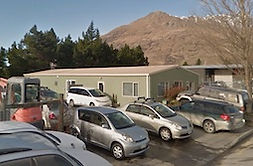 queenstown airport car rental