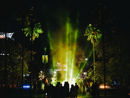 Auckland Events: Elemental Auckland 1st to 31st October
