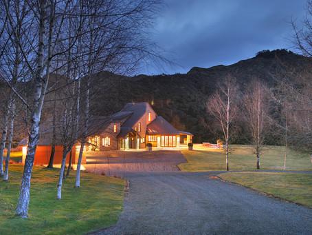 Retaruke Country Estate