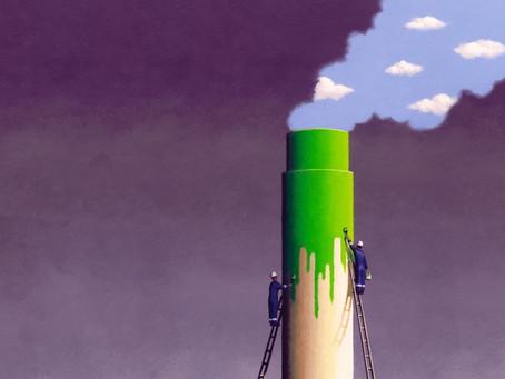 """Multa di 5 milioni ad Eni - il """"Green Diesel"""" non è così """"Green"""""""