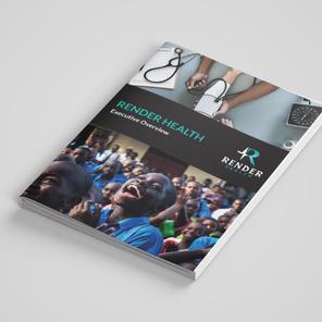 Custom brochure content