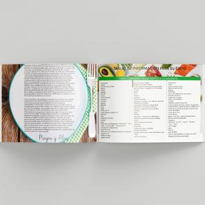 Custom ebook design