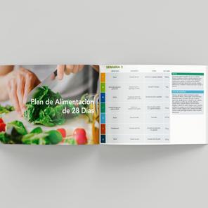 Beautiful ebook design