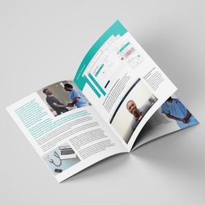 Industry specific brochures