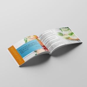 Ebook graphic design