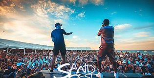 Bournemouth Sandfest
