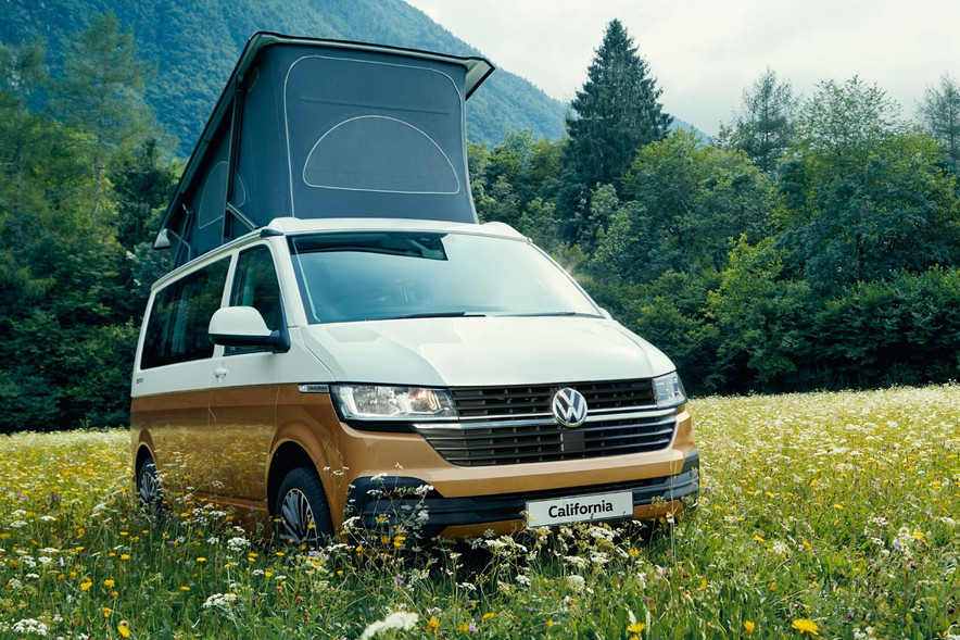 VW California Ocean 6.1