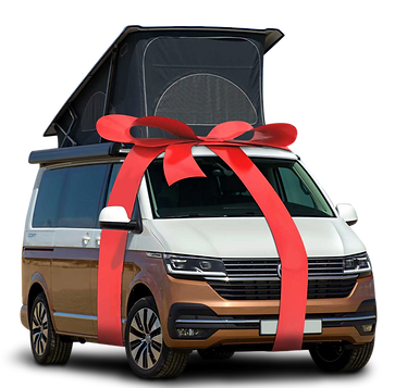 Campervan Gift Voucher