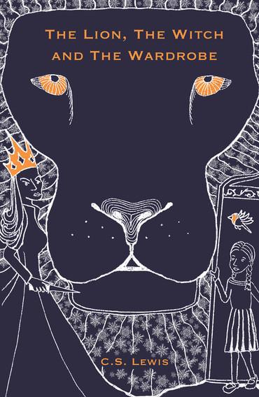 Narnia graphic