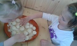 летняя детская кухня