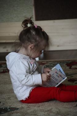большой мир маленьких детских книг