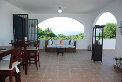 Relaxing Ocean View Suite