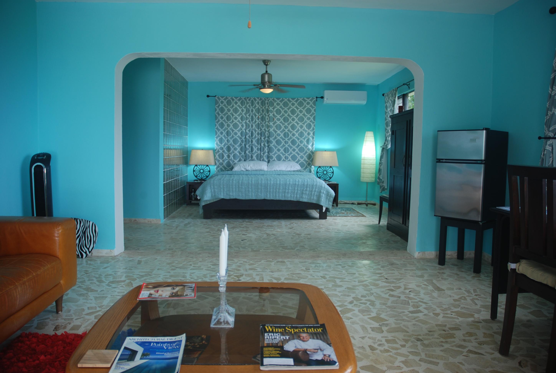 2nd Floor Premium Suite