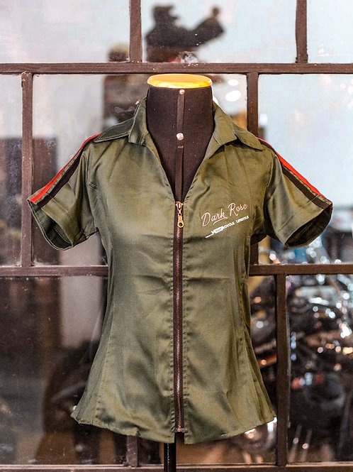 WORKSHIRT ADRENALINE VERDE