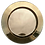 "Thumbnail: צלחת אליפות/הוקרה זהב קוטר 26 ס""מ"