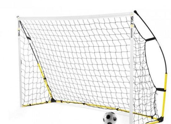 שער כדורגל קוויקסטר 1.5*2.4 - QUICKSTER GOAL