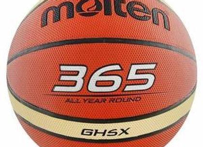 כדורסל עור סינטטי MOLTEN GH5X