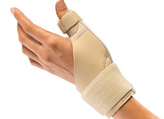 Thumb Stabilizer - תומך לשורש כף היד ולאגודל של Mueller