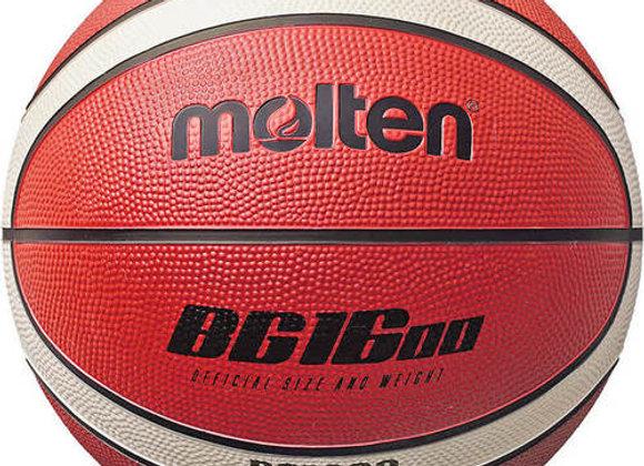 כדורסל גומי מס' 7 molten BG1600