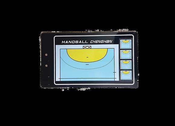 לוח טקטי מקצועי לכדוריד