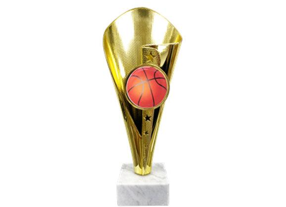 גביע מגן חרוט זהב כדורסל