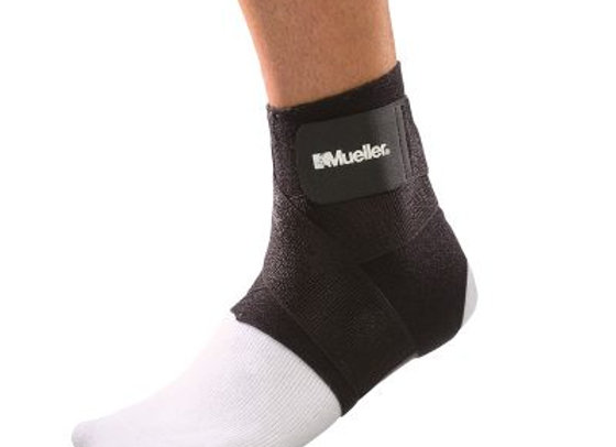 Adjustable Ankle Support - מגן קרסול לתמיכה ולנקעים קלים