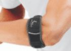 Hg80® Premium Tennis Elbow - מגן מרפק להפחתת כאב של Mueller