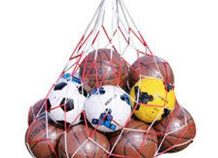 רשת לנשיאת כדורים