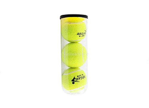 3 כדורי טניס בקופסא