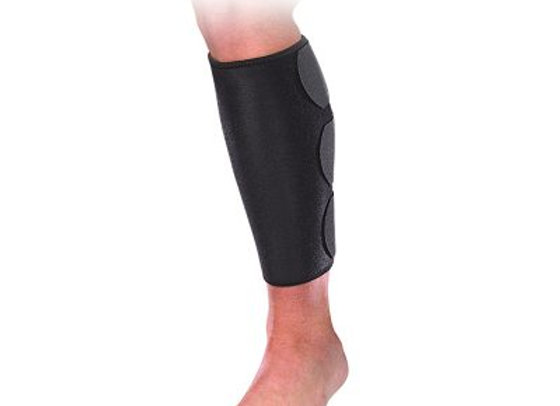 Adjustable Calf/Shin Splint Support - תומך שוק לשרירי התאומים של Mueller