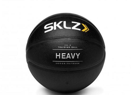 כדורסל כוח לאימון שליטה בכדור - HEAVY WEIGHT CONTROL BASKETBALL