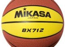 כדורסל עור סינטטי מס' 7 MIKASA BX712