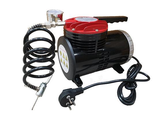 מבצע-משאבה חשמלית מקצועית