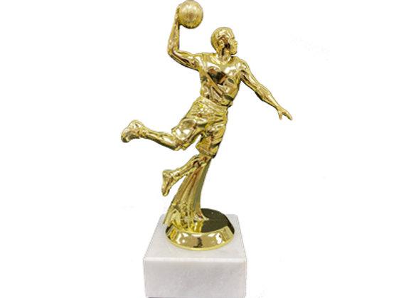 גביע דמות כדורסלן זהב