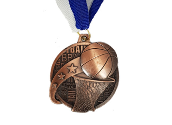 מדליה כדורסל ארד