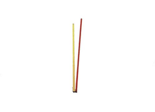 מוט סימון/פעילות גובה 1 מטר