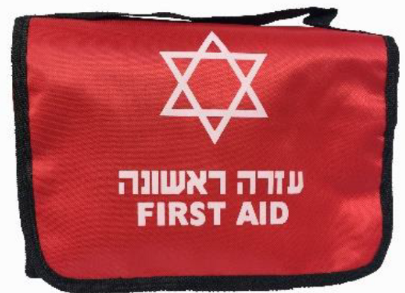 ערכת עזרה ראשונה בסיסית