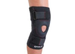 Patella Stabilizer Knee Brace - מגן ברך חזק לאחר פציעות של Mueller