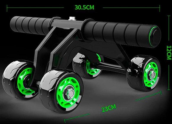 AB ROLLER 4 גלגלים