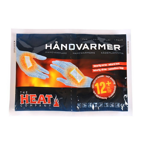 Håndvarmer HEAT12001