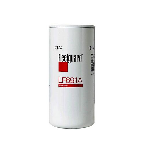 Fleetguard LF691A, Diesel Oil / Lube Filter