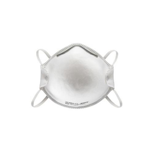 Støvmaske- KORTTIDSMASKE1302 FFP2