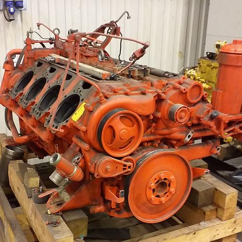 Scania DI16 071 motor
