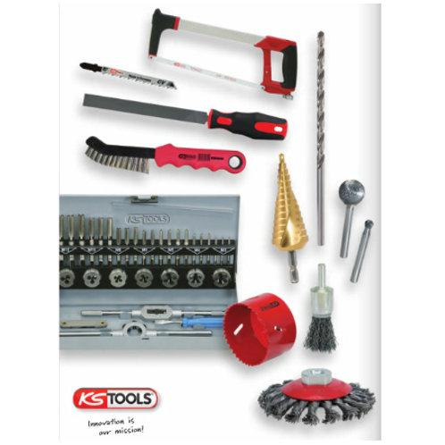 Håndverktøy fra KS Tools