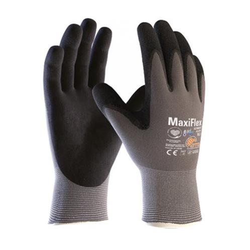 Monteringshanske ATG MaxiFlex® Ultimate Fingerdyppet