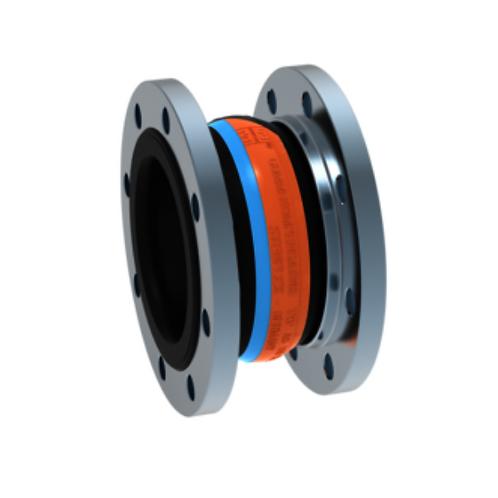 Stenflex gummikompensator | AS-1