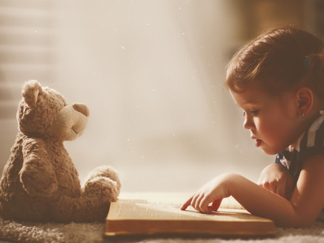 10 Myths About Reading Books with Your Child
